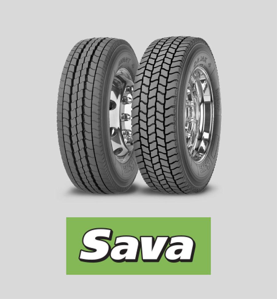 TrenTyre | Products | Commercial | Sava