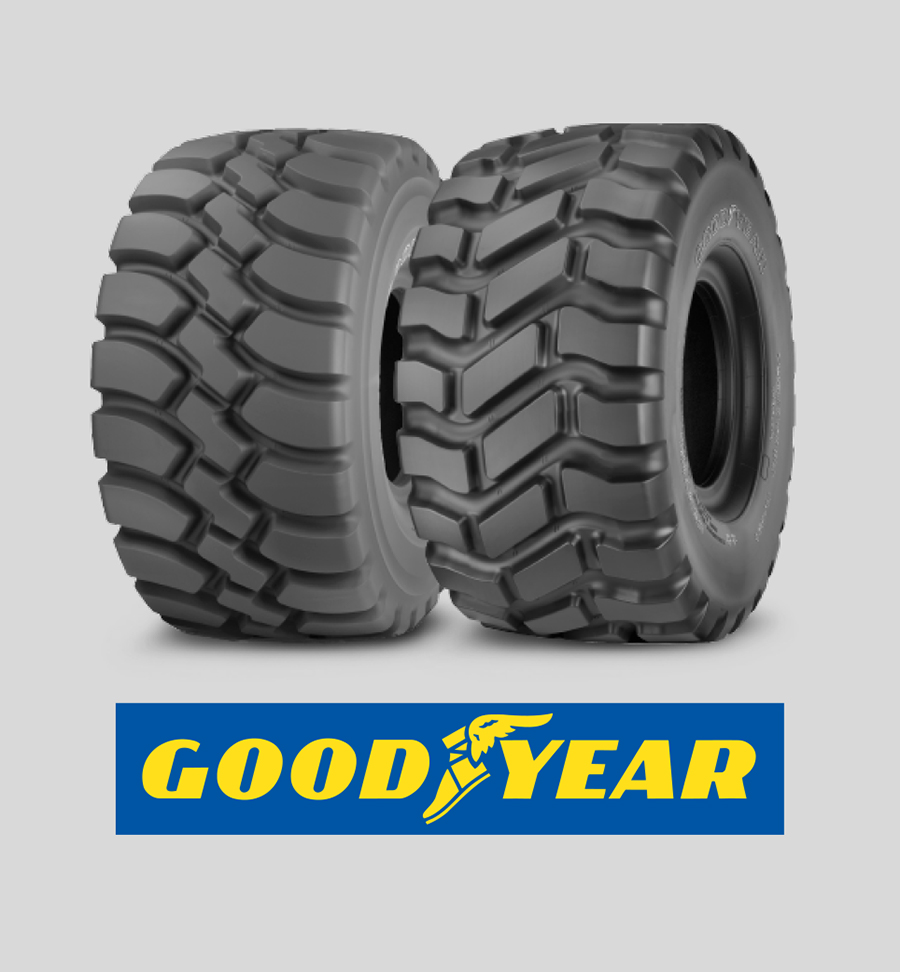 TrenTyre | Products | Off-The-Road